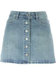 джинсовая юбка 'Plume' Isabel Marant Étoile