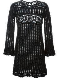 ажурное платье 'Harriet' Isabel Marant Étoile