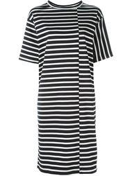 трикотажное платье в полоску Sofie D'hoore