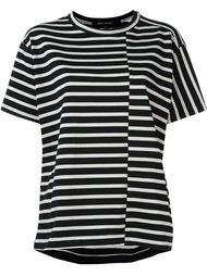 футболка в полоску Sofie D'hoore