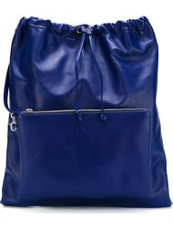 мешковатый рюкзак Mm6 Maison Margiela