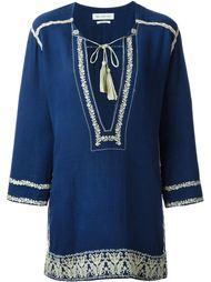 платье 'Varyia'  Isabel Marant Étoile