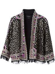 декорированная куртка 'Baykal'  Isabel Marant