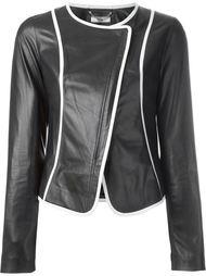 куртка с контрастной окантовкой Desa 1972