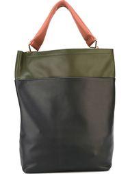сумка-тоут 'Strap Bag Maxi Handle' Marni