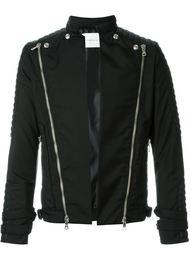 стеганая куртка  Pierre Balmain