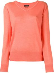 v-neck jumper Isabel Marant