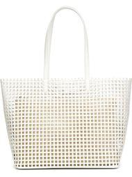 перфорированная сумка в форме трапеции Loeffler Randall