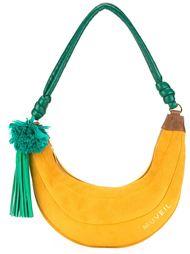 сумка на плечо в виде банана Muveil