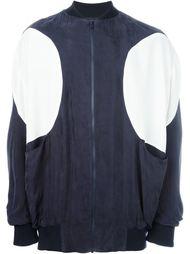 куртка-бомбер 'Circle' Henrik Vibskov