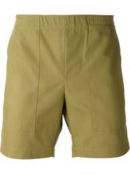 'Sign' shorts Stephan Schneider