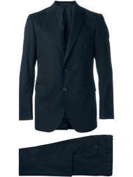 classic two-piece suit Lanvin