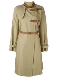 пальто-тренч 'Hanya Isabel Marant