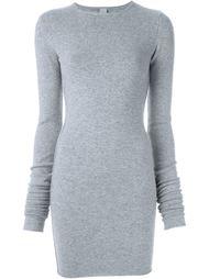 'No. 5 Base Medium' sweater dress Extreme Cashmere