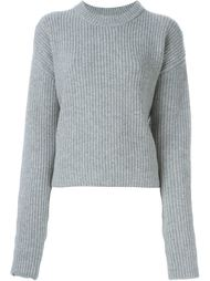 'No.10 Cropped' jumper Extreme Cashmere