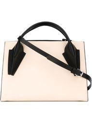 сумка-тоут дизайна колор-блок Desa 1972