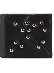 кошелек с заклепками Maison Margiela