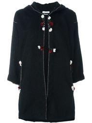 пальто 'Boreal' Isabel Marant Étoile