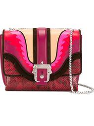 сумка на плечо с цепочной лямкой Paula Cademartori