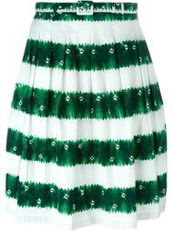 stripe 'Claire' skirt Samantha Sung