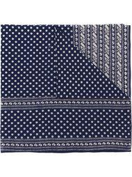 шарф 'Lazuli'  Isabel Marant Étoile