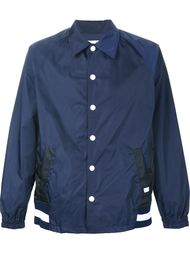 легкая куртка на пуговицах Facetasm