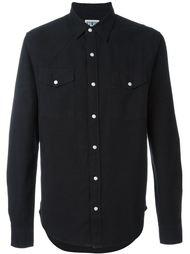 рубашка в стиле вестерн  Edwin
