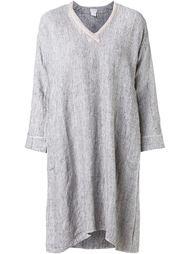 платье-туника с V-образным вырезом Dosa