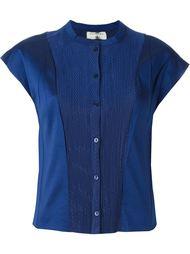 рубашка с панельным дизайном  Cotélac