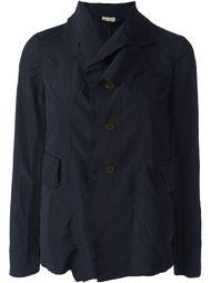 layered boxy jacket Comme Des Garçons Comme Des Garçons