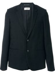 пиджак мешковатого кроя Saint Laurent
