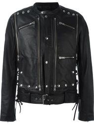 куртка с заклепками Faith Connexion