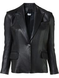 single button blazer Beau Souci