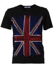 футболка 'Union Jack'  Jimi Roos