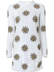 платье с пайетками Beau Souci