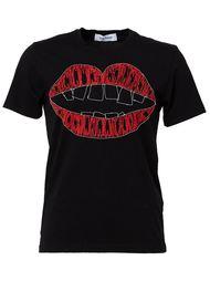 футболка 'Kiss'  Jimi Roos