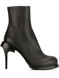 ботинки на шпильке '161X3660' A.F.Vandevorst