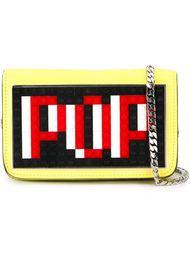 маленькая сумка через плечо 'Pop' Les Petits Joueurs