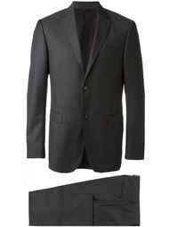 two-piece suit Z Zegna