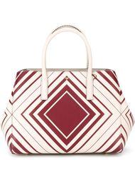 сумка-тоут с принтом Anya Hindmarch