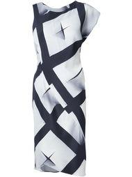 платье 'Tomo' Zero + Maria Cornejo