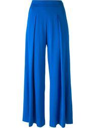 широкие брюки Kenzo