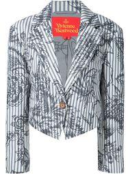 'Ticking' blazer Vivienne Westwood Red Label
