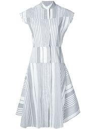 платье-рубашка 'Adi' Zero + Maria Cornejo