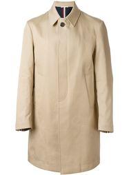 пальто на пуговицах Thom Browne