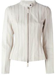 куртка с панельным дизайном  Desa Collection