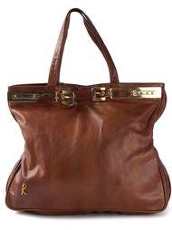 сумка с ремешком на пряже Roberta  Di Camerino Vintage