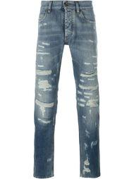 distressed jeans Dolce & Gabbana