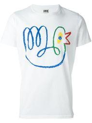 футболка 'Jordy Bird'  Edwin