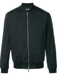 классическая куртка-бомбер  Dsquared2